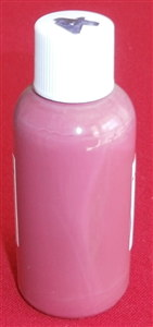 "Computer Matched 50ml Bottle of ""Deep India Red"" brush paint for Dinky Toys 107 Sunbeam Alpine"