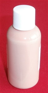 "Computer Matched 50ml Bottle of ""Rio Pink"" brush paint for Dinky Toys 131 Cadillac Tourer"