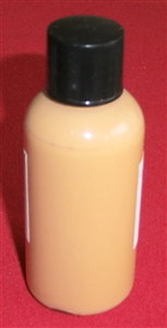 "Computer Matched 50ml Bottle of ""Russet Tan"" brush paint for Dinky Toys 344 Plymouth Estate Car"