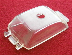 Dinky Toys 144 VW Volkswagen Clear Plastic Window Unit (Each)