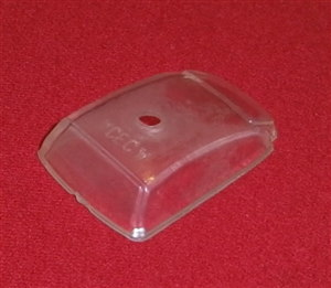 Dinky Toys 167  ( AC ) A.C. Aceca Sports Coupe Clear Plastic Window Unit (Each)
