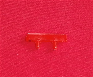 Dinky Toys 425 BEDFORD TK COAL LORRY - Red Plastic Headboard