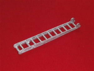 Dinky Toys 555 Fire Engine Base ladder [Each]