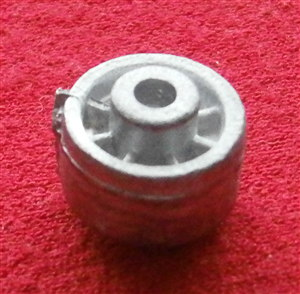 Dinky Toys 651 - Reproduction - Centurion Tank Wheel Hub ( Bogie wheel )
