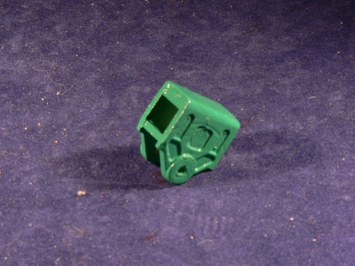 Dinky Toys 975 Ruston Bucyrus Excavator Boom Brace in Green [ Each ]
