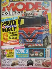 ORIGINAL MODEL COLLECTOR MAGAZINE July 2006