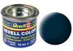 REVELL NO.69 GRANITE GREY MATT ENAMEL PAINT 14ml