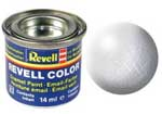 REVELL NO.99 ALUMINIUM METALLIC ENAMEL PAINT 14ml