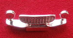 TRI-ANG SPOT-ON 261 Volvo P1800 plastic grille