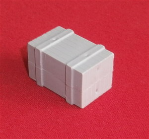 TRI-ANG SPOT-ON Large crate 38mm x 20mm x 25mm