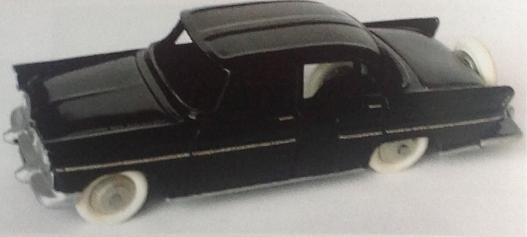 CLUB DINKY FRANCE MODEL No. CDF41 PRESIDENCE