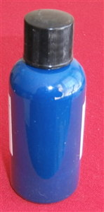 "Computer Matched 50ml Bottle of ""Midnight Blue"" brush paint for Dinky Toys 40A Riley Saloon"