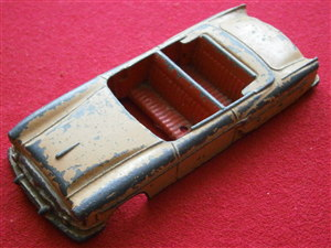 Dinky Toys 132 - Original - Packard Body
