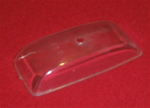 TRI-ANG SPOT-ON 120 Fiat Multipla clear plastic window unit